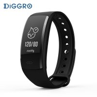 Diggro QS90 Sport smart band price comparison