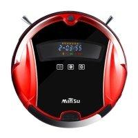 MinSu ZM404801 robot vacuum cleaner price comparison