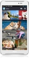ASUS FonePad Note 6 smartphone