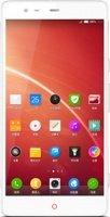 ZTE Nubia X6 smartphone