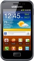Samsung Galaxy Ace Plus smartphone