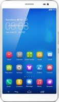 Huawei MediaPad Honor X1 WCDMA smartphone