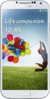 Samsung Galaxy S4 I9505 16GB smartphone