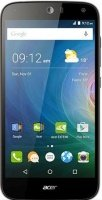 Acer Liquid Jade Z630S smartphone