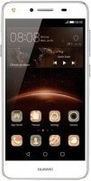 Huawei Ascend Y5 II smartphone