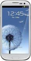 Samsung Galaxy S3 smartphone