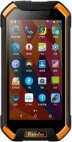 Runbo F1 Plus smartphone
