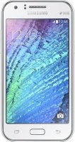 Samsung Galaxy J1 smartphone