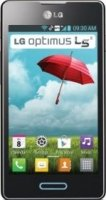 LG Optimus L5 II price comparison