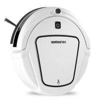 Seebest D750 robot vacuum cleaner price comparison