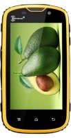 Ken Xin Da Proofings W5 smartphone