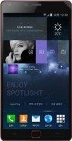 Pantech Vega Iron 2 smartphone