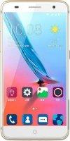 ZTE Small Fresh 4 XIAOXIAN 4 smartphone
