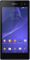 SONY Xperia C3 4G smartphone