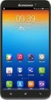 Lenovo S939 smartphone