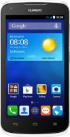 Huawei Ascend Y540 smartphone