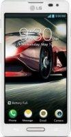LG Optimus F7 smartphone