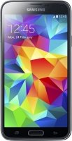 Samsung Galaxy S5 32GB smartphone