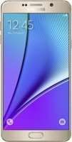 Samsung Galaxy Note 5 N920C 64GB smartphone