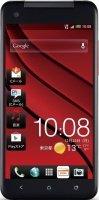 HTC J Butterfly HTV31 smartphone