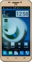 ZTE Grand S II LTE smartphone