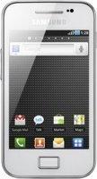Samsung Galaxy Ace Duos smartphone