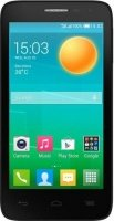 Alcatel OneTouch Pop D5 smartphone