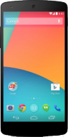 LG Google Nexus 5 32GB smartphone