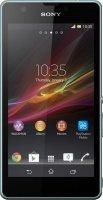 SONY Xperia ZR smartphone
