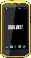IMAN i8800 smartphone