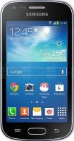 Samsung Galaxy Trend Plus smartphone