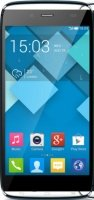 Alcatel OneTouch Idol Alpha smartphone