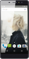 Landvo Max smartphone