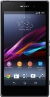 SONY Xperia Z1 Compact Color smartphone