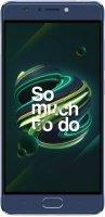 Panasonic Eluga Ray 700 smartphone