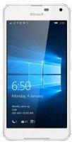 Microsoft Lumia 650 Single SIM smartphone