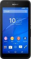 SONY Xperia E4G smartphone