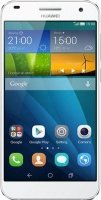 Huawei Ascend G7 smartphone
