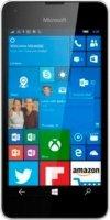 Microsoft Lumia 550 smartphone