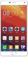 Gionee Marathon M5 Plus smartphone