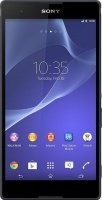 SONY Xperia T2 Ultra smartphone