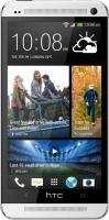 HTC One (M7) smartphone