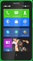 Nokia X+ price comparison