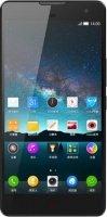 ZTE Nubia Z7 Max smartphone