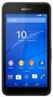 SONY Xperia E4g Dual smartphone