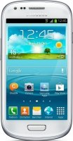 Samsung Galaxy S3 mini 16GB smartphone