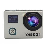 Yagoo 8 action camera price comparison