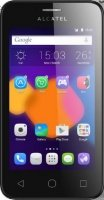 Alcatel OneTouch Pixi First smartphone
