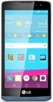 LG Tribute 2 smartphone