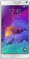 Samsung Galaxy Note 4 N910H smartphone